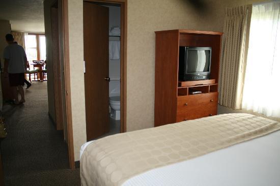 The Wayside Inn: Suite