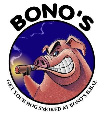 Bono's Barbeque & Grill: Bono's