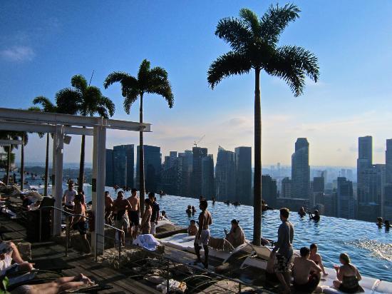 Marina Bay Sands Skypark - TripAdvisor