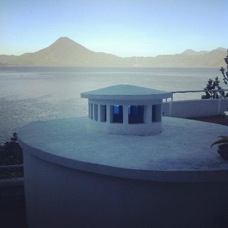 La Casa Colibri : The View!