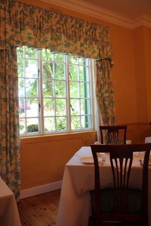 Villa Grande Guest House: Dining Area
