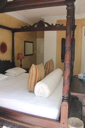 Villa Grande Guest House: Room 1
