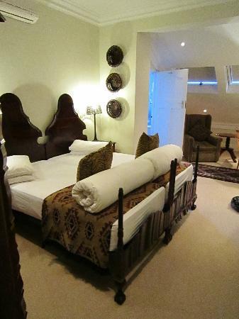 Villa Grande Guest House: Room 2