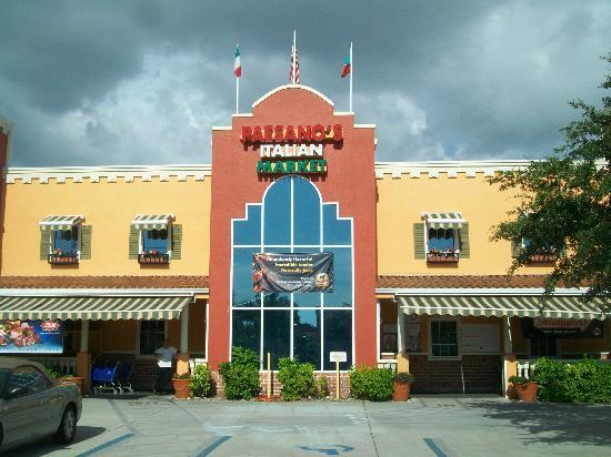 Cape Coral Fl Restaurants Italian