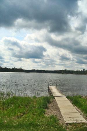 Lake Metigoshe Restaurants