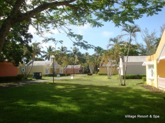 Puerto Plata Village Resort: Hotel