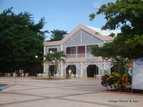 Puerto Plata Village Resort : Hotel