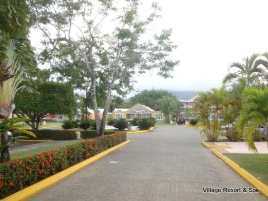 Puerto Plata Village Resort: Hotel