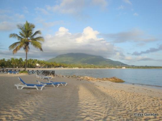 Puerto Plata Village Resort : Playa Dorada