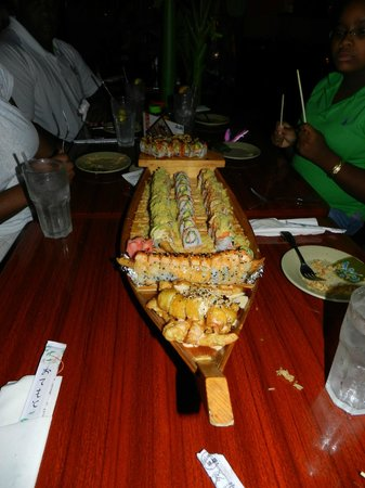 Sushi Lico