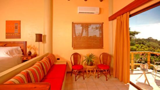 Hotel Si Como No: Deluxe Suites