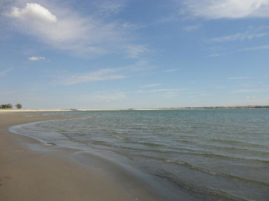 Ogallala, NE: the lake