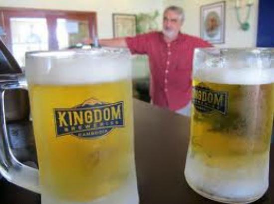Kingdom Breweries: Taproom