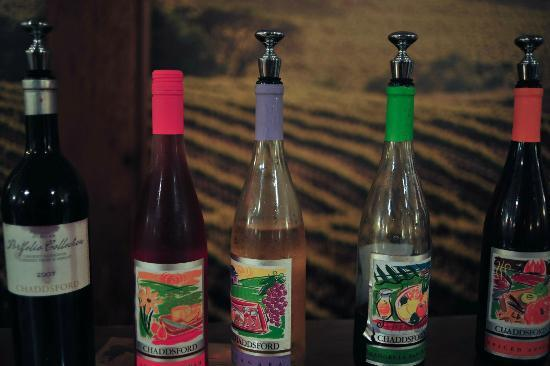 Chaddsford Winery: The Wine