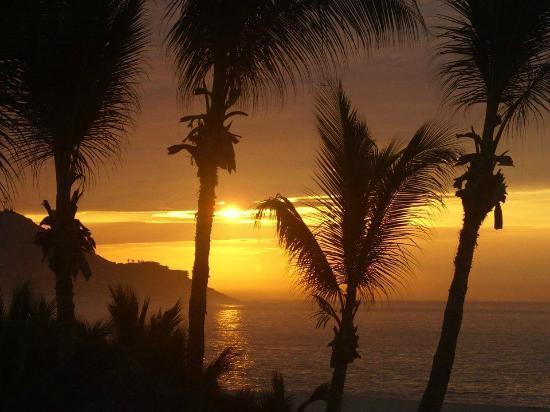 Paradisus Los Cabos: Fabulous Cabo Sunrises