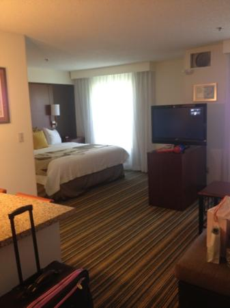 Residence Inn Milpitas Silicon Valley照片