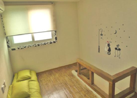 Creatrip House: Room2