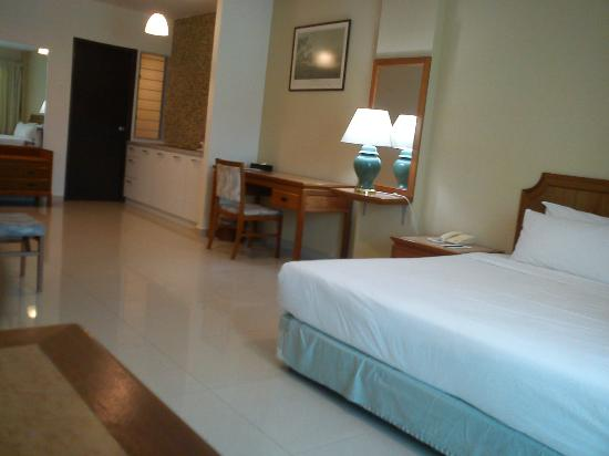Marina Island Pangkor Resort & Hotel: One Bedroom
