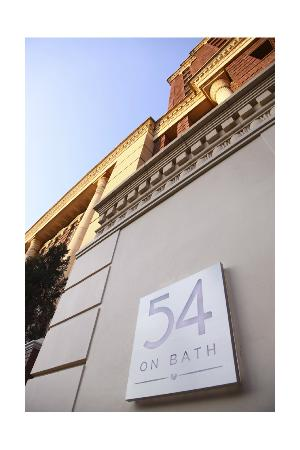 54 on Bath, Rosebank