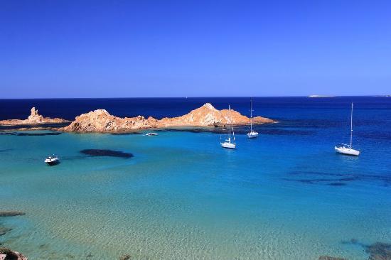 Cala Pregonda. Menorca - Picture of Cala Pregonda, Minorca - TripAdvisor