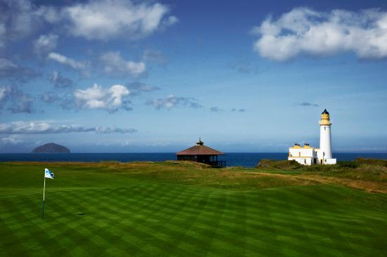 Turnberry, UK: Ailsa Course