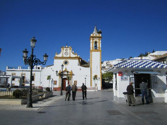 Academia Pradoventura - Clases de día: Prado del Rey