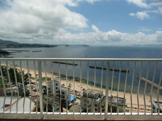 Mikawawan Resort Linx : view