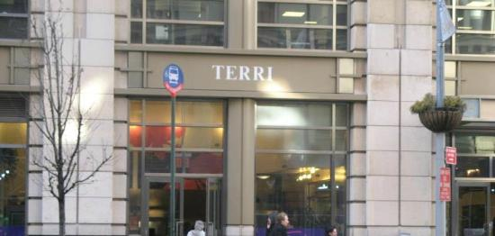 Photo of American Restaurant Terri at 60 W 23rd St, New York, NY 10010, United States