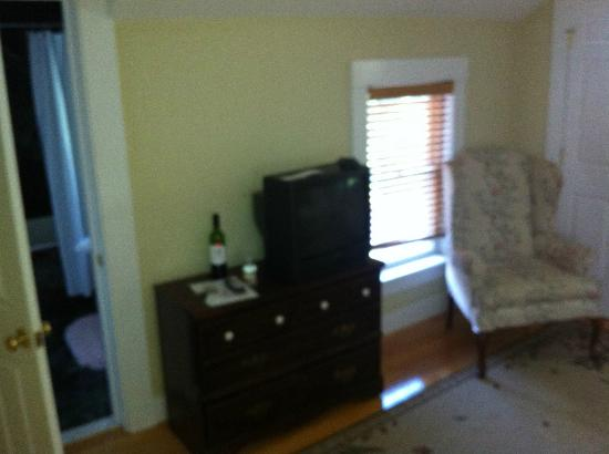 Cambridge Vacation Rental Rooms: room #2