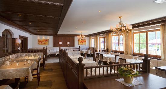 Hotel Waldhof: Panoramastube
