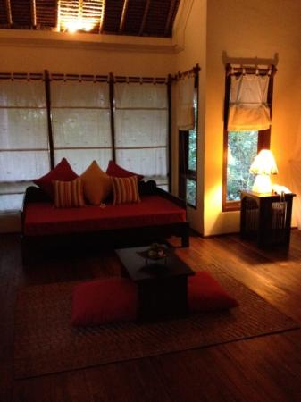 Naya Gawana Resort & Spa: the Mangrove Room