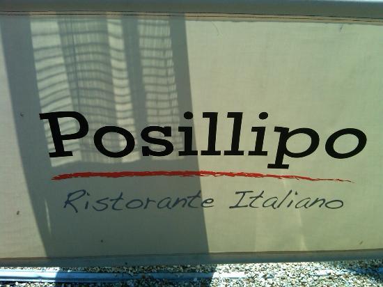 Posillipo: Banner