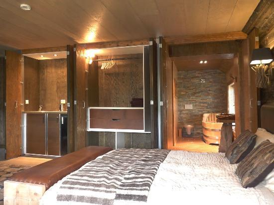 Herangtunet Boutique Hotel: Suite