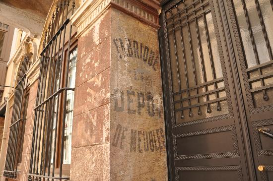 Rooms Galata: Historical Building - Modern Design inside