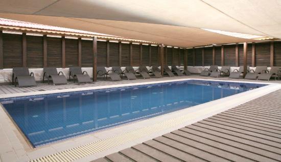 Seven Wonders Hotel: Nice Pool