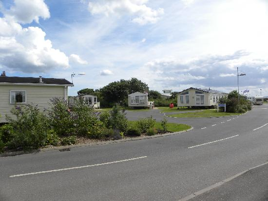 Withernsea Sands Holiday Park - Park Resorts: Sycamore Grove