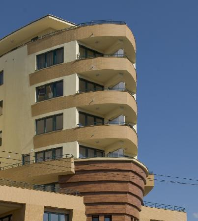 Tisza Palota Apartmanok