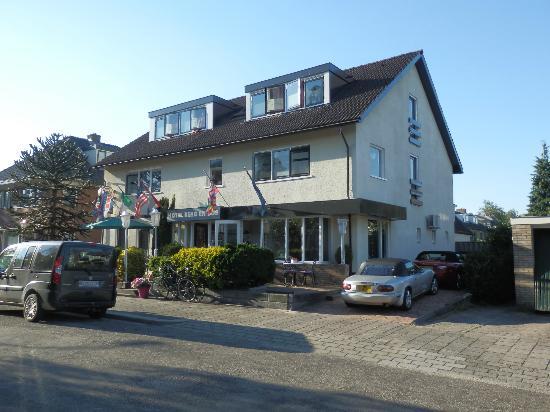 Hotel-Pension Berg en Bos: A lovely family run hotel