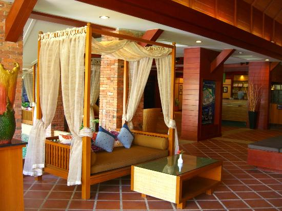 Krabi Resort: Lobby