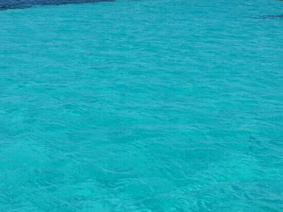 La Pelosa Beach : che ve ne pare?