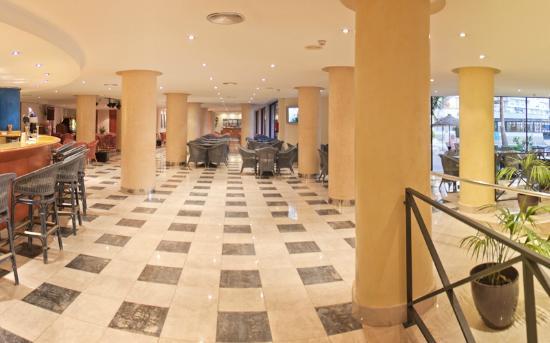 Trh jardin del mar hotel santa ponsa espagne voir les for Hotel jardin del mar