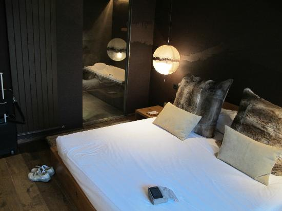 Grau Roig Andorra Boutique Hotel & Spa: Superieur room