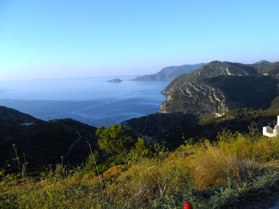 Alonissos - Votsi - Bild von National Marine Park of ...