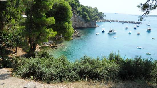 Alonissos - Votsi - Picture of National Marine Park of ...