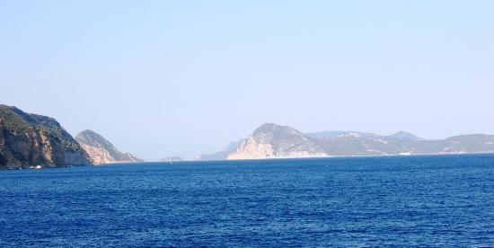 Volos città - Picture of National Marine Park of Alonissos ...