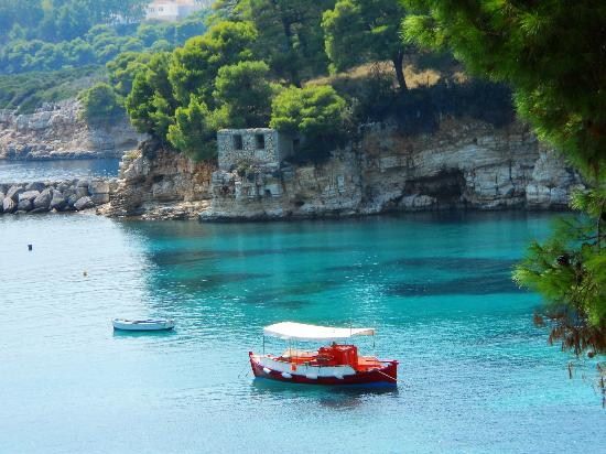 National Marine Park of Alonissos and Northern Sporades: Alonissos -