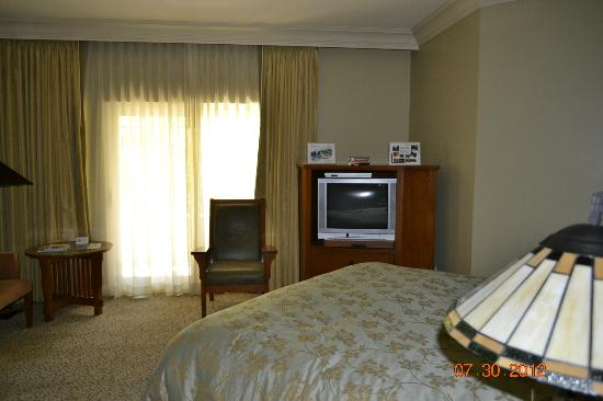 Avila Village Inn: room 109