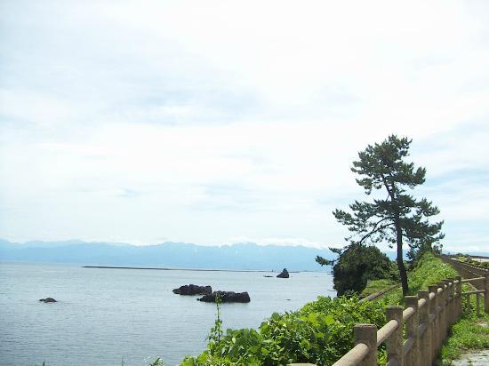 Takaoka, Jepang: Amaharashi Coast