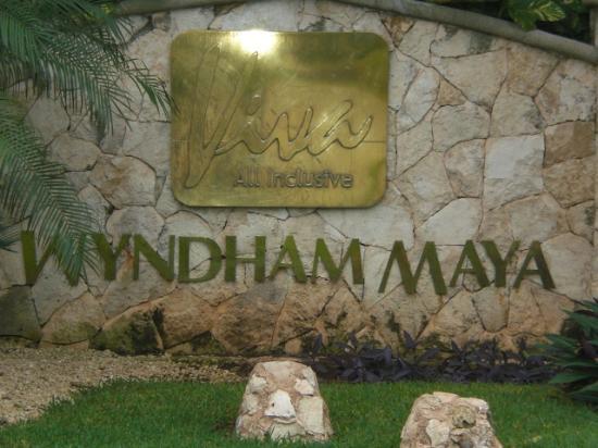 Viva Wyndham Azteca: ingresso al paradiso