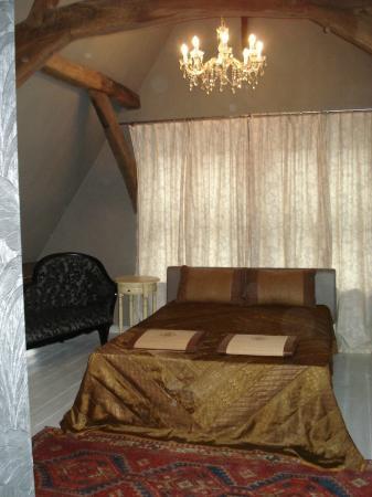 De Beek Anno 1410 Hotel